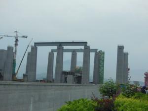 Schiffshebewerk Bauvollendung voraussichtlichn 2015